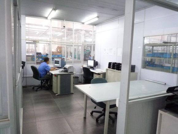moulage injection acier Chine