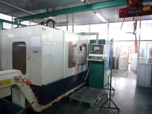 moulage acier injection plastique Chine